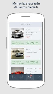 PriceGuru - Quotazioni auto- miniatura screenshot