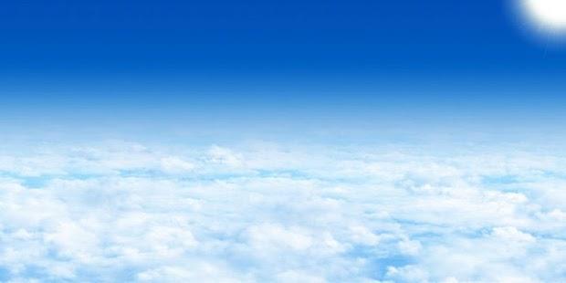 Blue-Skies-Free-Live-Wallpaper 1