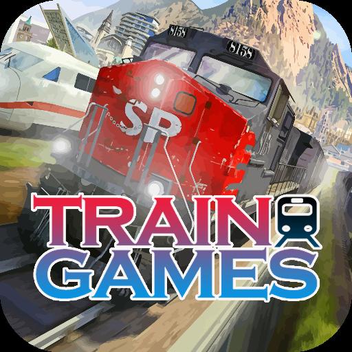 火車遊戲 解謎 App LOGO-APP試玩
