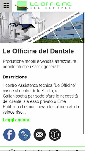 Le Officine del Dentale