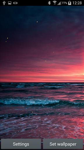 免費個人化App|沙灘動畫壁紙|阿達玩APP
