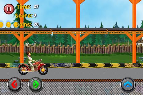 Moto Challenge - Racing Moto