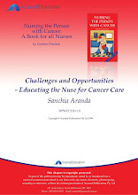 Challenges and Opportunities - Educating the Nurse for Cancer Care