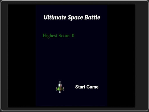 Ultimate Space Battle|玩冒險App免費|玩APPs