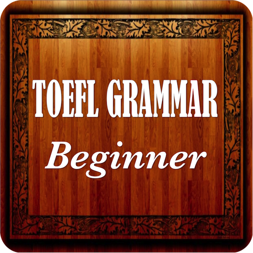 TOEFL Grammar For Beginner