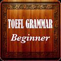 TOEFL Grammar For Beginner icon