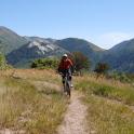 Mountain Bike Mayhem Lite icon