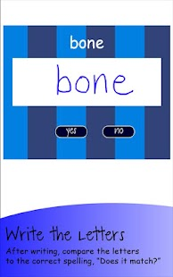 8 Great Word Patterns Level 5 - screenshot thumbnail