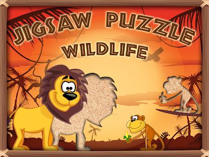 Wildlife-Animals-Jigsaw-Puzzle 5