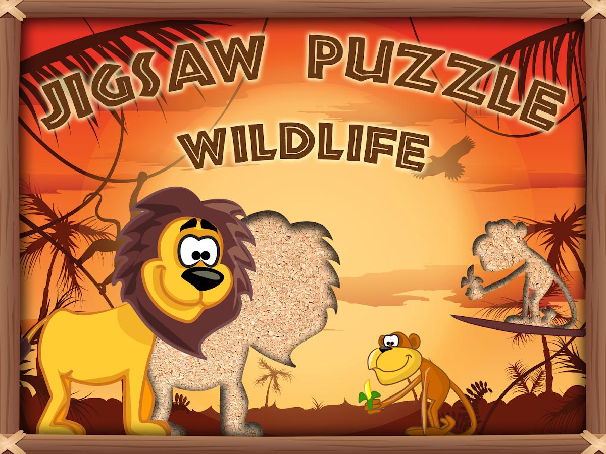 Wildlife-Animals-Jigsaw-Puzzle 20