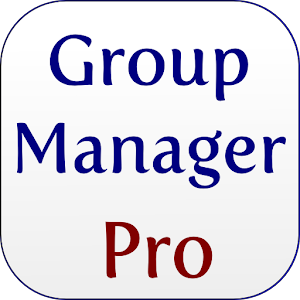 Group Contact Manager Pro