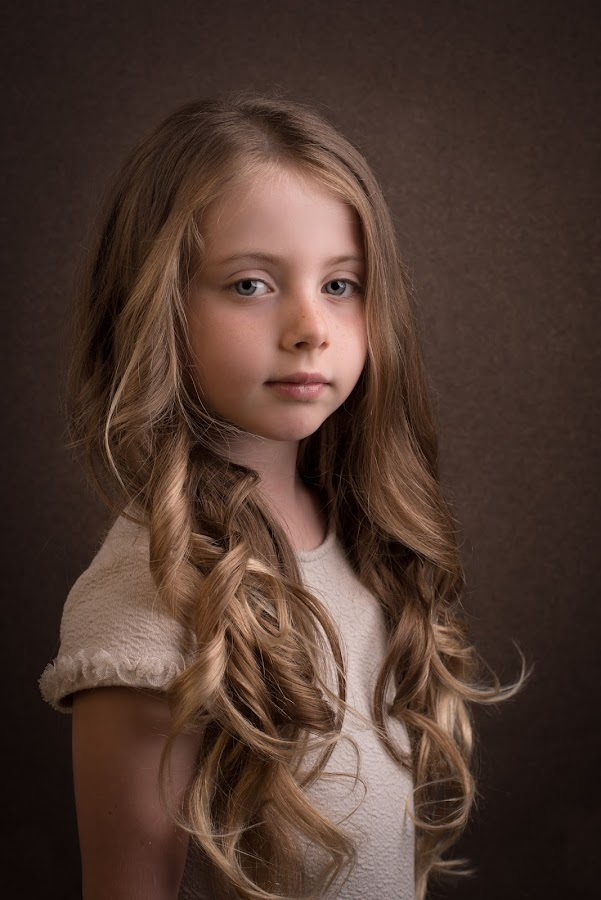 by Milou Krietemeijer-Dirks - Babies & Children Child Portraits