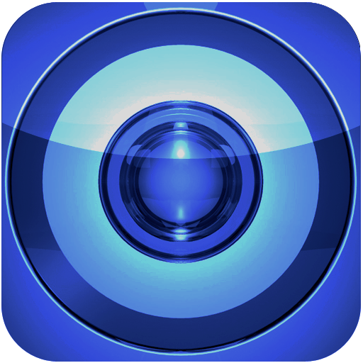 DEEP BLUE icons go adw apex