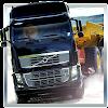 Camion Simulateur : Ville