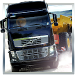 Truck Simulator : City 1.4 Apk