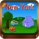 New York Campgrounds