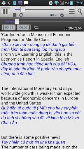 【免費教育App】Luyen Nghe Tieng Anh VOA-APP點子