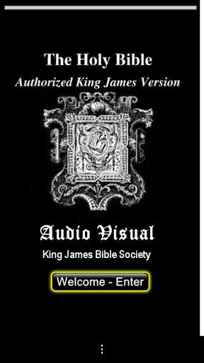 Audio Visual Bible