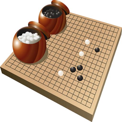 棋类游戏の詰碁 LOGO-HotApp4Game