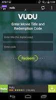 Screenshot of Redeem UV Free