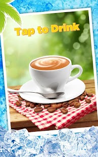 Coffee Maker - Free Kids Games- screenshot thumbnail