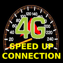 4G Booster Turbo icon