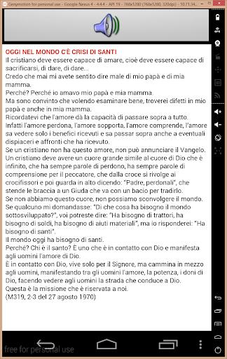 【免費書籍App】In ascolto di Don Ottorino-APP點子
