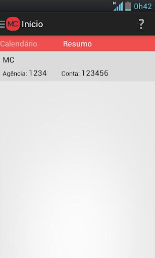 【免費財經App】Meus Cheques-APP點子