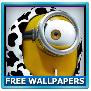 Minions Live Wallpapers Free