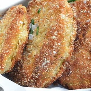 ~fried Green Tomatoes~