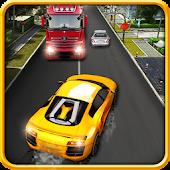 Freeway Traffic Racer