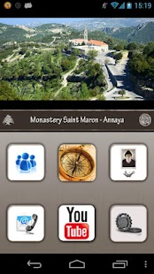 Saint Charbel Annaya- screenshot thumbnail