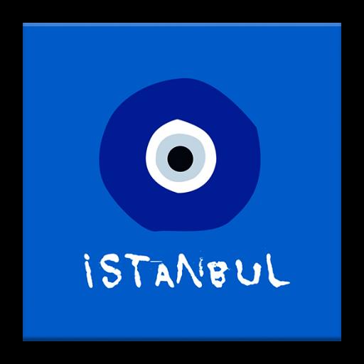 Estambul - Istambul City Guide LOGO-APP點子