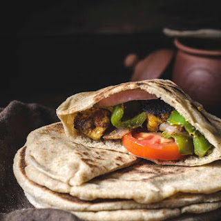 Homemade Pita Bread - Stove Top Method
