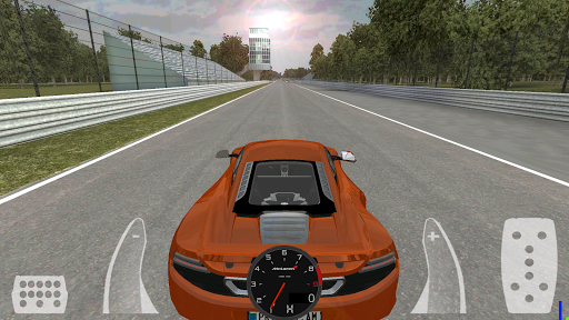 【免費賽車遊戲App】Race Car Simulator-APP點子