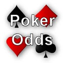 Poker Odds logo