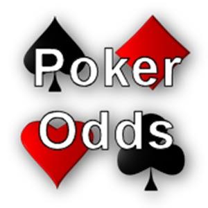 best poker odds app
