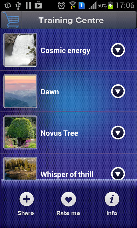 Social BrainGym Lite- screenshot
