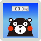 Weight Recorder icon