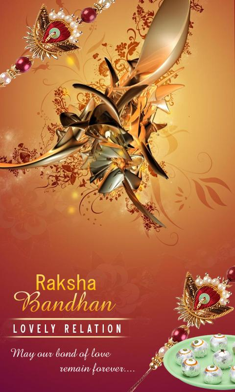 Rakhi Live Wallpaper - screenshot