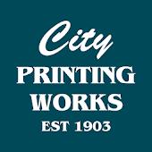 City Printing Works