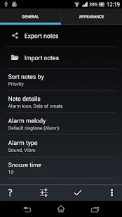 玩免費生產應用APP|下載Notes Widget Reminder KEY app不用錢|硬是要APP