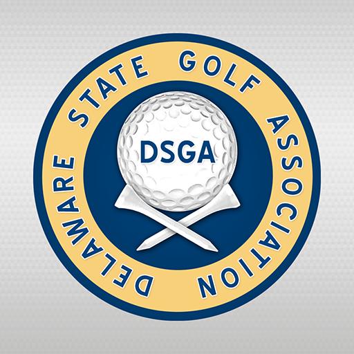 DSGA GolfLife LOGO-APP點子