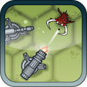 Aliens Defense icon