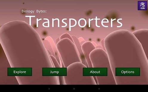 Biology Bytes - Transporters