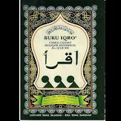 IQRO Jilid 1