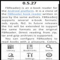 Ebook Reader 0.5.27