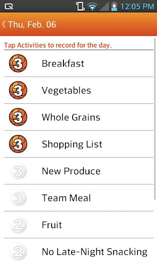 【免費健康App】5 on 5-APP點子