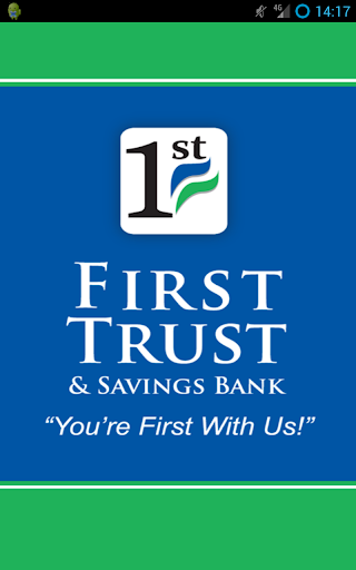 First Trust Savings Bank