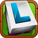 Letter Land Mahjong HD Free icon